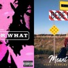 Drake VS Bebe Rexha - Nice For What/Meant To Be ft. Florida Georgia Line (Mashup)