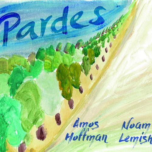 Amos Hoffman & Noam Lemish - Pardes - 01 - Adon Haslichot