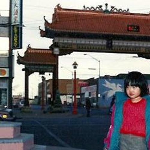 Edmonton Chinatown Stories