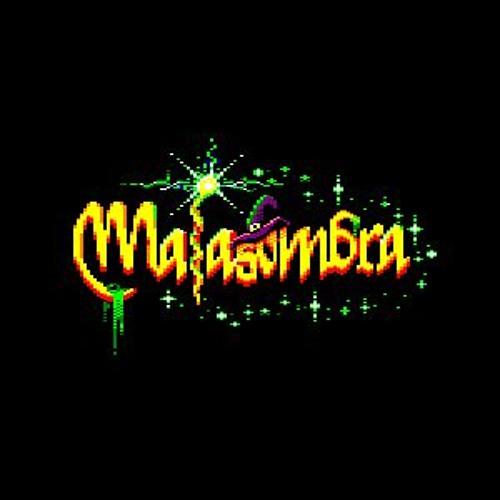 Malasombra - Menu music - WIP