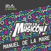 Manuel de la Mare Promo Mix @ Locos x el Musicon (12-05-2018) Portada del disco