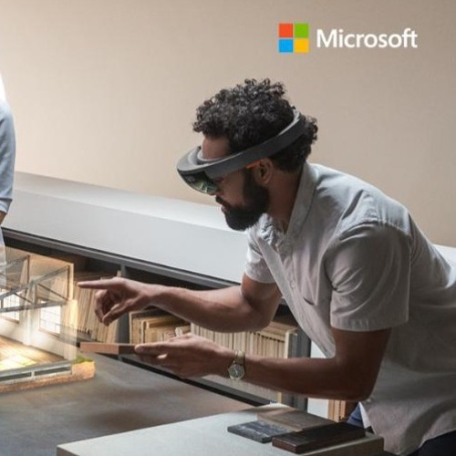 On The Flipside With Microsoft South Africa