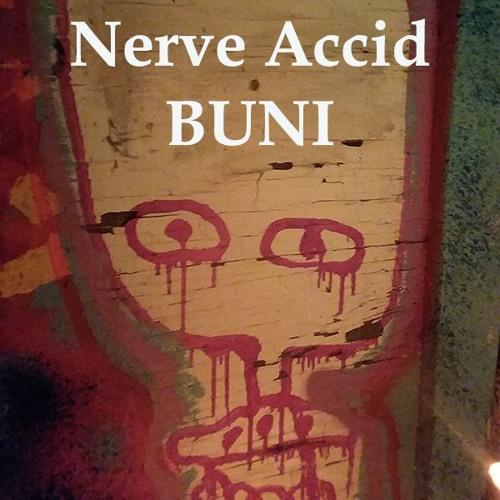 Nerve Accid - Buni (SubØxY Mix LANDR v416)