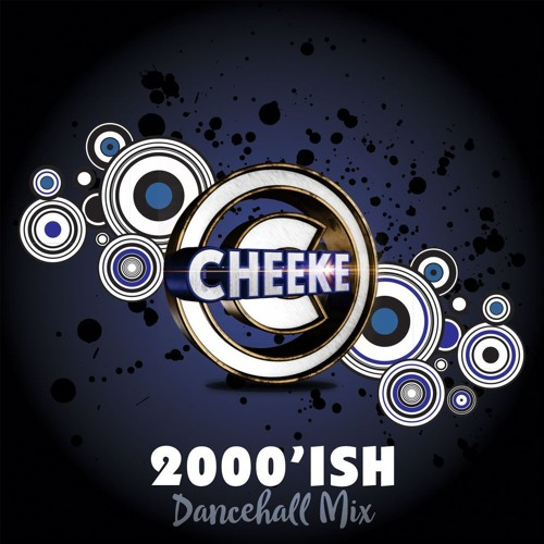 2000ish Dancehall Mix