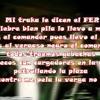 EL COMANDANTE PIOJO 35 Letra . El Comando Exclusivo