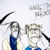 Travis Scott, Quavo - Black & Chinese Instrumental (HUNCHO JACK)
