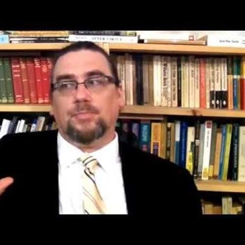 Image for Hire - 2018-04-17 - Freelance philosopher Dr. Gregory Sadler