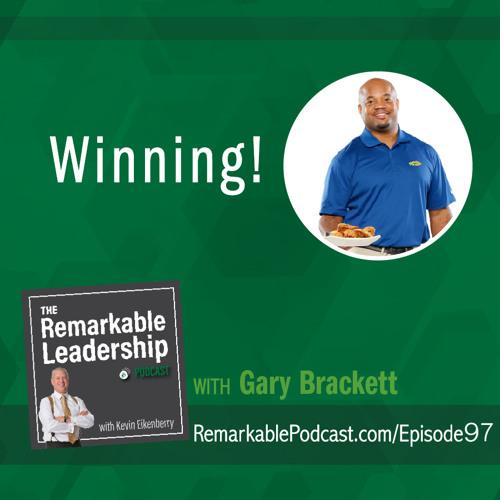 Winning! with Gary Brackett