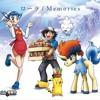 Pokemon the Movie: Kyurem VS. The Sword of Justice (ED / Ending FULL) - [Memories]