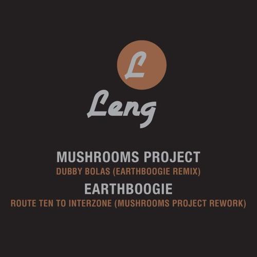 Mushrooms Project vs Earthboogie