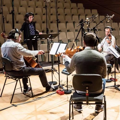 La foto salió movida - String Quartet