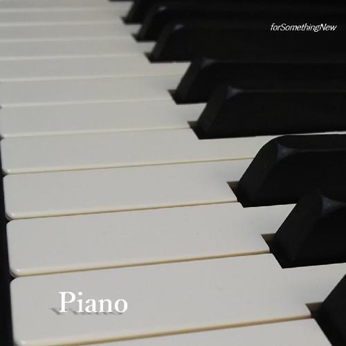 Piano__forSomethingNew