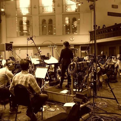 The Lake, recorded in London Air Studios