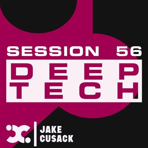 Jake Cusack - Deep Tech - S56