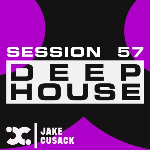 Jake Cusack - Deep House - S57