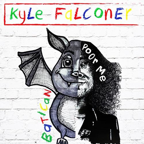 Kyle Falconer - Poor Me