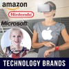 #039 How to Pronounce Technology Brands like an American
