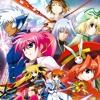 Bright Stream - [ Mahou Shoujo Lyrical Nanoha: The Movie 2nd A's ]