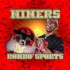 04/17/18 - Ronbo Sports Red & Gold Radio