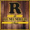 R de Remember (Añejo)