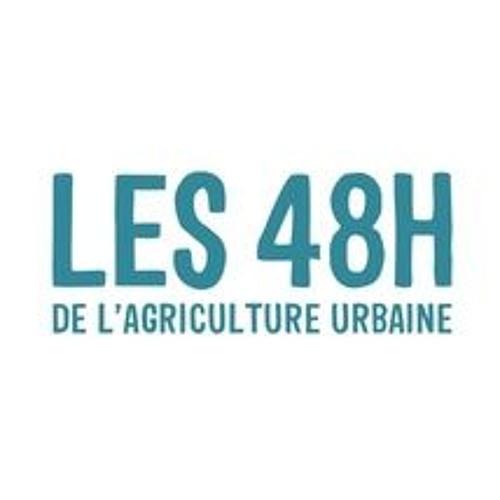 Emission du 17 avril 18, Green My City nous parle des 48h de l'agriculture urbaine !