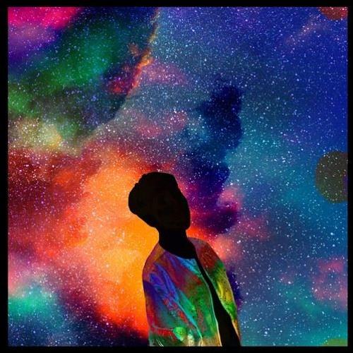 Colourful Shores EP (2017)