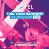 Andrew Rayel - Find Your Harmony 100 (Part 3) 2018-04-18 Artwork
