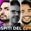 Gli appuntamenti videogiochi al Comicon di Napoli