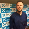 George FitzGerald ~ Interviewed on 2SER's Static