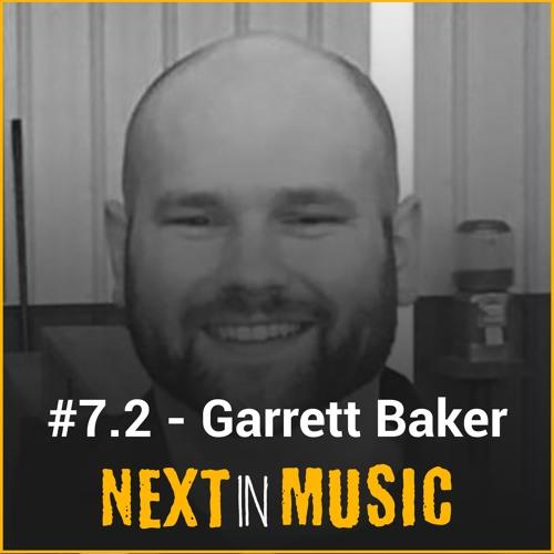 #7.2 | Garrett Baker : l'innovation musicale vue depuis les Etats-Unis