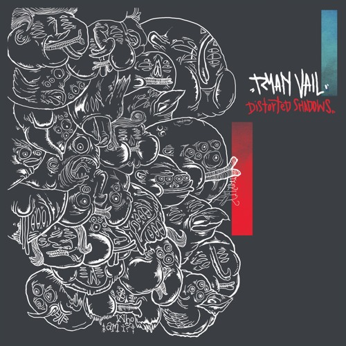 AS IT TEARS - Ryan Vail