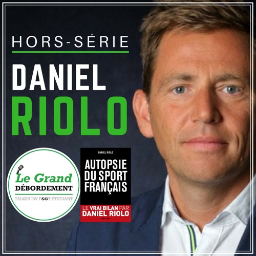DANIEL RIOLO – LIGUE 1 – 18/04/18