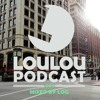 LOULOU - Podcast 006 (Log) 2018-04-18 Artwork