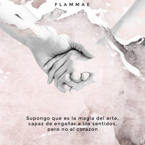 Flammae - Track 4 (Buen viaje)