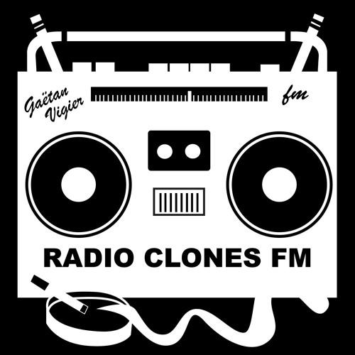 Gaëtan Vigier - Radio Clones FM