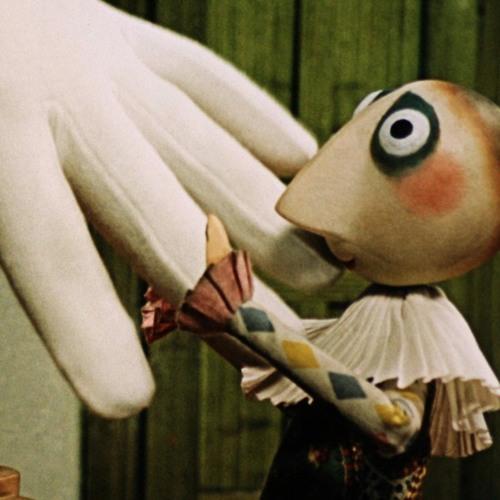 #175 - The Puppet Master: The Complete Jiri Trnka