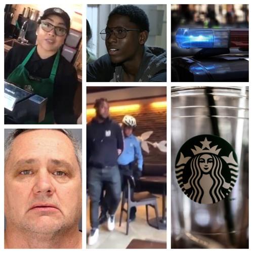 Deranged White Neighbors and Racism Espressos (64)