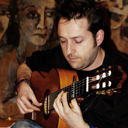 Découverte du Flamenco à Grenade 3 / Jorge El Pisao