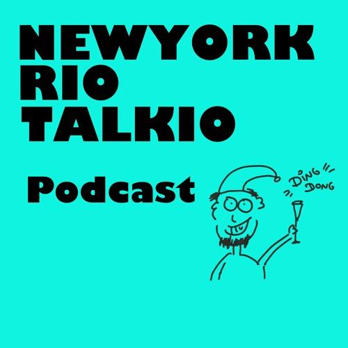 Newyorkriotalkio Podcast Episode 06 -  Frohes neues Weihnachten