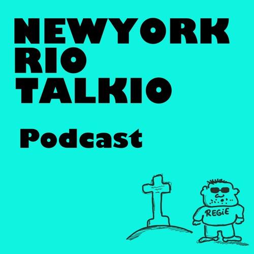 Newyorkriotalkio Podcast Episode 07 - Ey Mann, wo is' mein Episodentitel ?