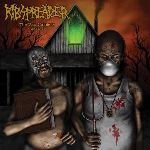 RIBSPREADER - Meat Bandit