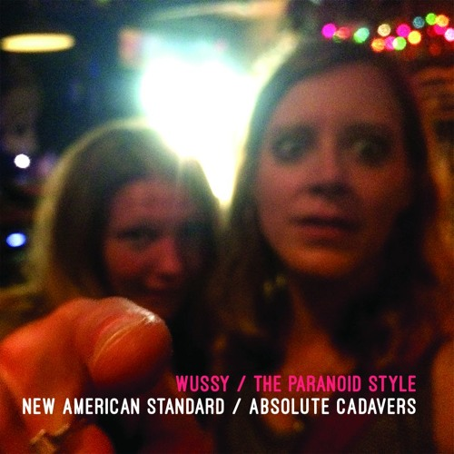 Absolute Cadavers - The Paranoid Style
