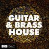 Guitar & Brass House | Construcion Kits, Instrumental Loops & Drums