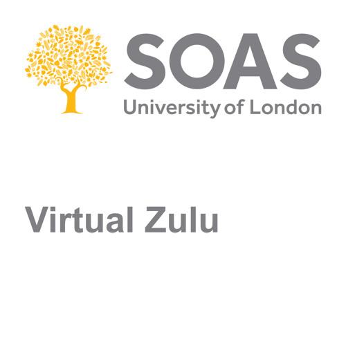 Virtual Zulu: Lesson 13: Dialogue   SOAS University of London