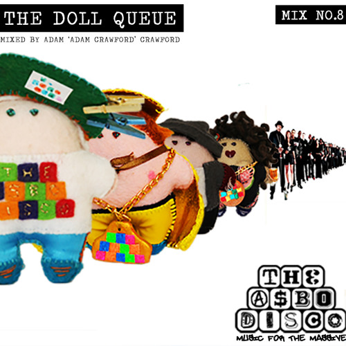 Part 8: The Doll Queue
