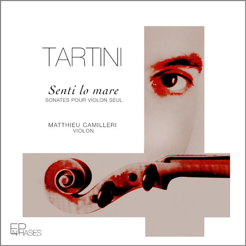 TARTINI Sonate en mi mineur, Grave, improvisation