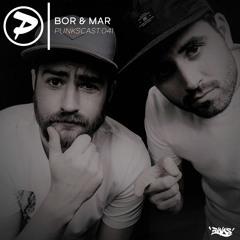 Bor & Mar [Punkscast:041]