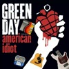 Boulevard of broken dreams Green Day Android music apps cover