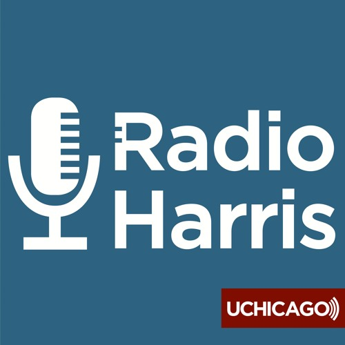 Radio Harris #27: Inequality in Climate Change