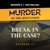 Season 3 Episode 11: Break in the case?